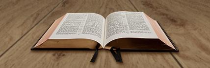 Bible And God