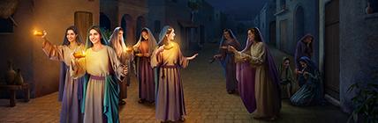 Wise Virgins
