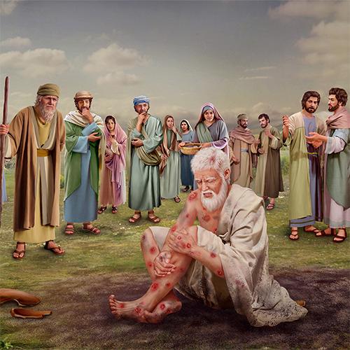 Jonah and Job