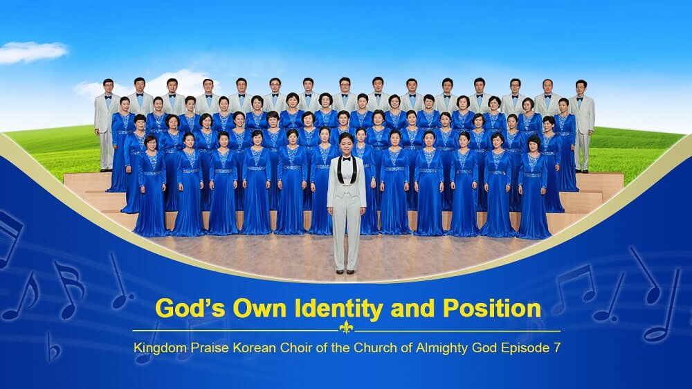 Korean Choir—The Eastern Light Hymns Concert Episode 7