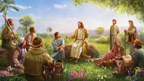 The Lord Prophesies That He Will Incarnate as the Son of Man in the Last Days to Appear and Work