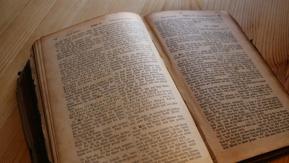 Is Everything in the Bible God's Word?