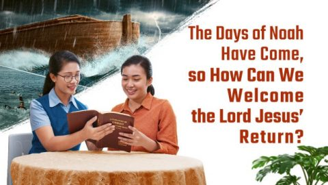 """Warnings of the Last Days From God 