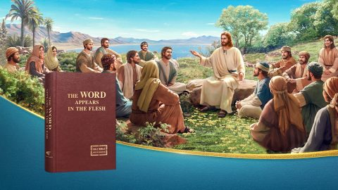 What Is the Meaning Behind God Incarnating Twice?