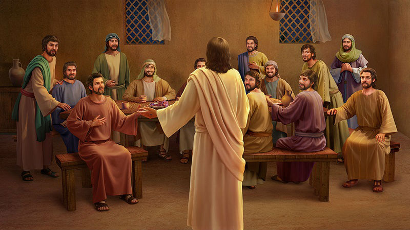 Do You Know the Deeper Meanings of the Lord Jesus' Resurrection?