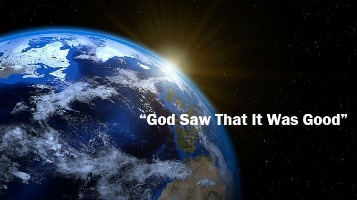 "What's the Meaning of ""God Saw That It Was Good"" in the Bible?"