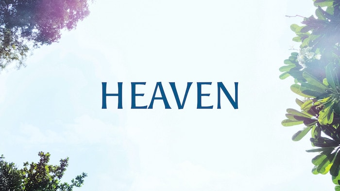 Bible Verses About Heaven,Bible Verses About Kingdom of God,