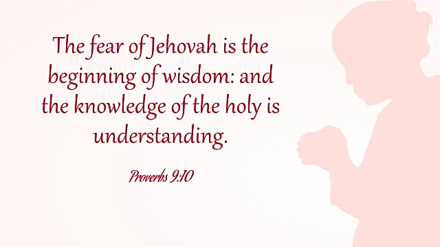 15 Bible Verses About Wisdom - Man's Wisdom Comes From God