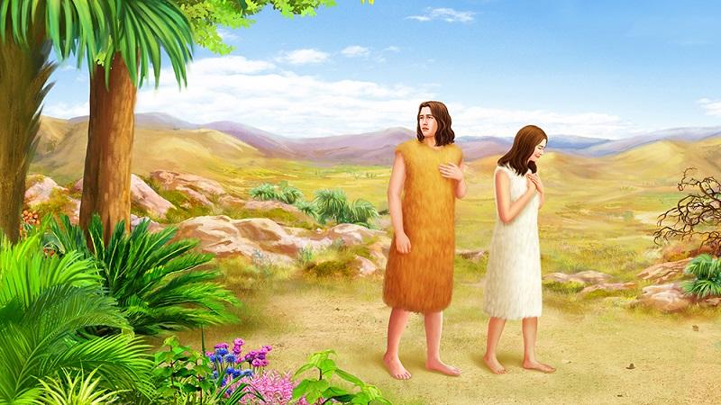 Genesis: The Origin of Mankind's Corruption