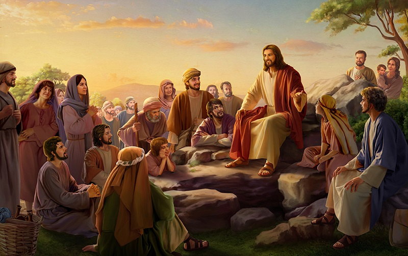 The Birth Of Christ Quotes