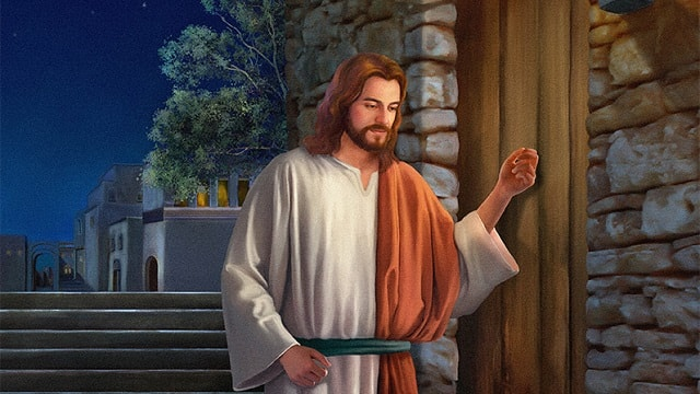 Welcome the Return of the Lord Jesus