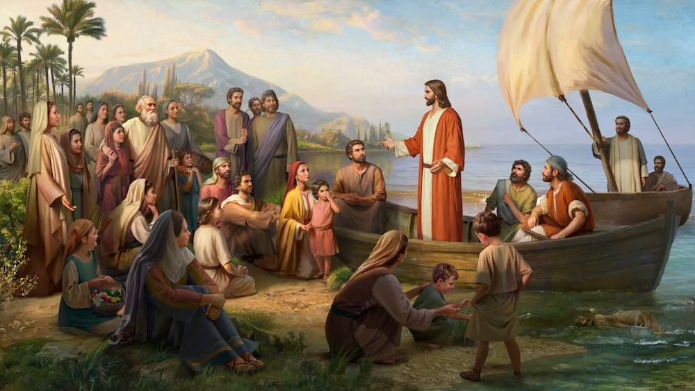 The Lord Jesus Christ Is God Himself