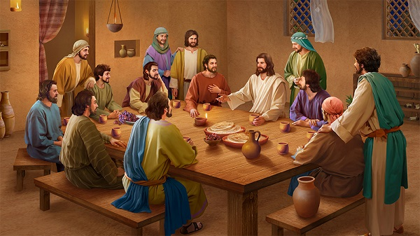 Why Did the Lord Jesus Appear to People for Forty Days After Resurrection?