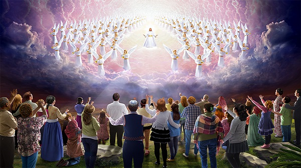 Rapture – Do Paul's Words Speak For The Lord Jesus?