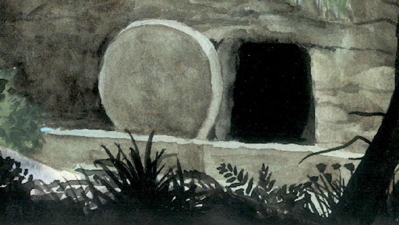 Matthew 28 The Resurrection of Jesus