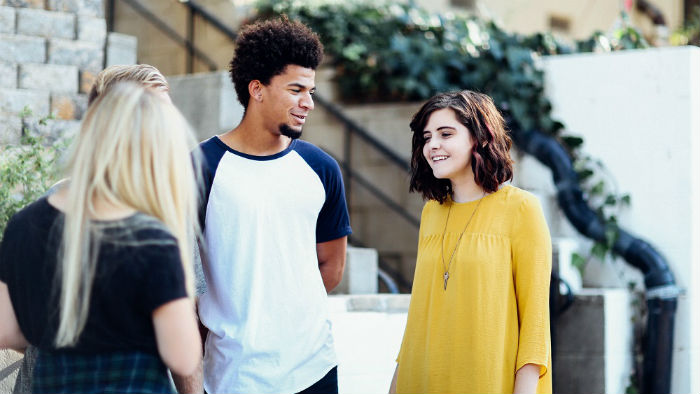 Four Practical Ways to Love One Another
