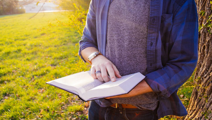 4 Keys for Effectively Reading the Bible – Make Bible Reading Enjoyable