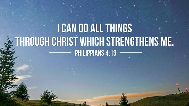 20 Bible Verses About Strength That Will Lift Your Soul