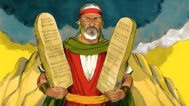 Moses sinai