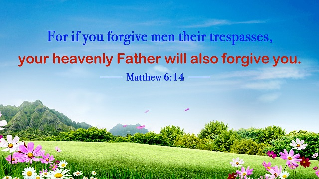 Bible Quotes About Relationships Interesting Bible Verses About Forgiveness  Build Right Relationships With Others