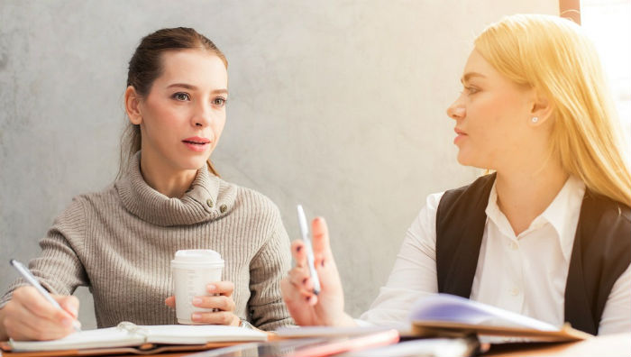 Let Go Of Jealousy of Colleague