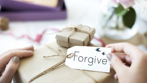 Bible Verses About Forgiveness - Build Right Relationships With Others