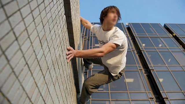 Is Parkour a Friend or a Killer?