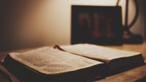 Is God's Work Must Based on the Bible?