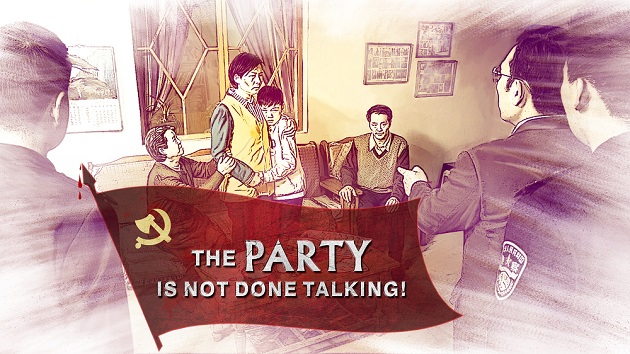 Movie Review: The Party Is Not Done Talking!—The CCP Has Never Stopped Its Oppression on Christians