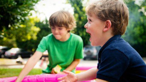 God Healed My Son's Hereditary Disease