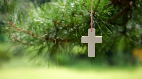No Matter Persecution, I'll Bear Cross and Follow the Lord
