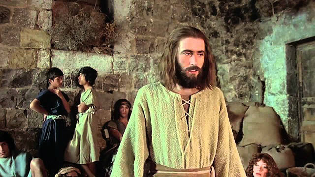 JESUS Movie: Jesus' Parable of the Sower and the Seed