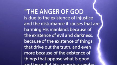 """True Quote - A Selected Passage From """"It Is Very Important to Understand God's Disposition"""" Part 1"""