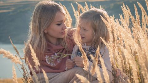 Is It Difficult to Get Along With Your Children? 3 Keys Can Help You