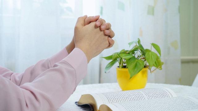 Prayers Can Make You Closer to God