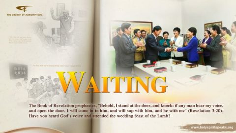 Movie Review of Waiting: Dissecting the Views and Ways of Christians Waiting for the Return of Jesus Christ