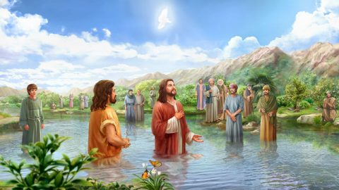 The Mission of John the Baptist – Bible Story