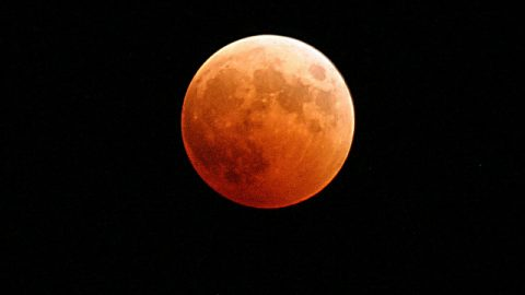 Longest Eclipse in Century—(Rare) Blood Moon Will Reappear