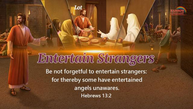 Hebrews 13-2