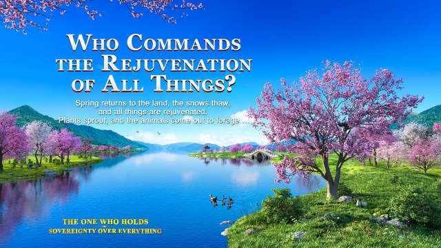 The One Who Holds Sovereignty Over Everything 02