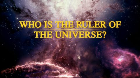 Review of The One Who Holds Sovereignty Over Everything: Experience Authority and Power From the Creator's Rule