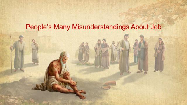 3-4 God's Utterance _God's Work God's Disposition and God Himself II_ (Part Four)