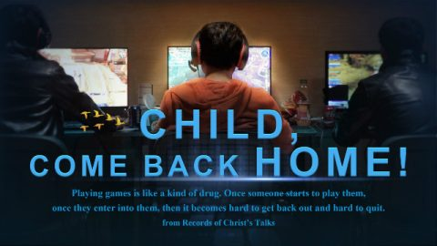 "After Watching ""Child, Come Back Home""—Only God Can Save Lost Child"
