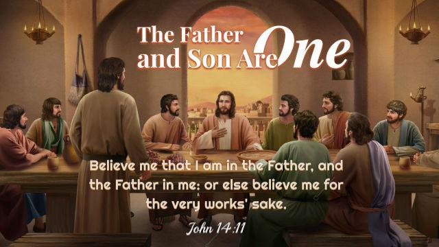 John 14-11