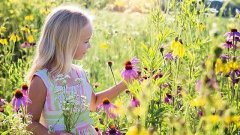 God's Protection: Testimony of a Girl Coming Back to Life