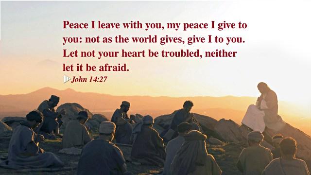 Bible-Quotes-John-14-27