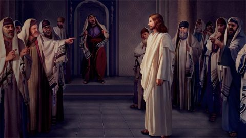 What Enlightenment Do You Obtain From How the Pharisees Treated the Prophecies of the Messiah?