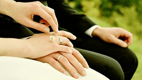 Guide for Christian Marriage: How to Choose a Life Partner