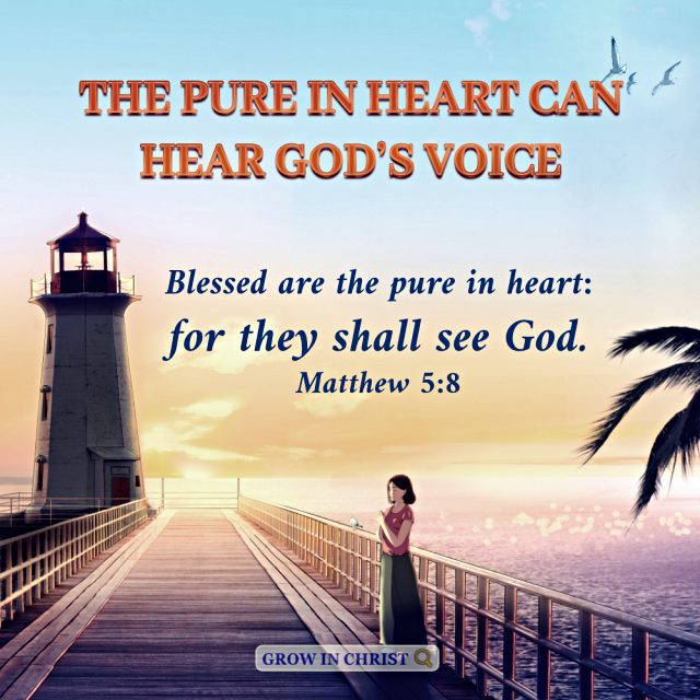 Bible Quote - Matthew 5-9