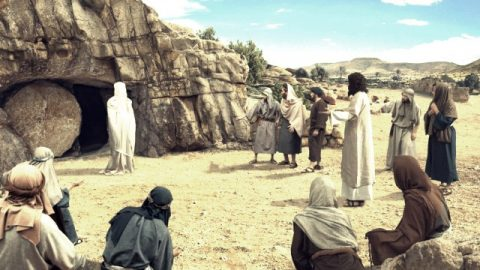 Jesus' Miracle: Why Did Jesus Allow Lazarus' Resurrection